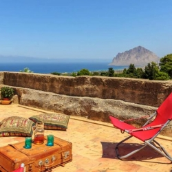 Bed And Breakfast Torre Saracena Bb Dimora Storica